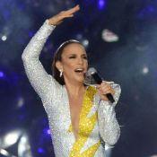 Ivete Sangalo sonha com look e usa macacão com 50 mil cristais no Rock in Rio