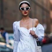 15 vestidos brancos para usar no verão e já de olho no Réveillon!