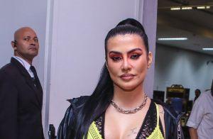 Cleo critica violação de conta no Instagram e leva caso à polícia: 'Absurdo'