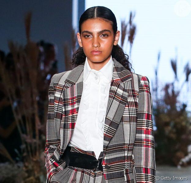 Calça social, saia de tecido e blazer: as tendências do São Paulo Fashion Week provam que a alfaiataria pode ser muito descontraída. Inspire-se!