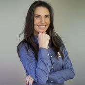 Glenda Kozlowski sai da Globo após 23 anos na emissora: 'De forma amigável'
