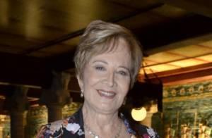 Glória Menezes comemora 80 anos prestes a completar seis décadas de carreira