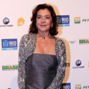 Betty Faria diz que se afastou da TV por plástica malsucedida: 'Deformada'