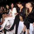 Bruna Marquezine, Irina Shayk, Sarah Jessica Parker e Chiara Ferragni prestigiaram desfile em Verona
