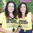 Ana Carolina reatou relacionamento com ex-namorada italiana Chiara Civello depois de romper com a atriz Letícia Lima