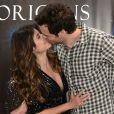 Paula Fernandes iniciou namoro com Rony Cecconello em junho de 2019. Casal vive romance a distância
