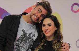 Tatá Werneck revela casamento na gravidez com Rafael Vitti e mostra foto. Veja!