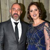 Henrique Fogaça elogia Carine Ludvic após reatar casamento: 'Muito transparente'