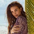 Maquiagem pós-praia: tons de rosa e pêssego no blush ajudam a dar o 'efeito sunkissed' à produção