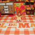 Neta de Preta Gil, Sol de Maria celebrou seu aniversário de 4 anos em grande estilo