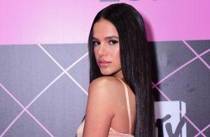 Bruna Marquezine se afirma solteira: 'Não tenho namorado e estou muito de boa'