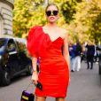 Look para Réveillon: vestido vermelho atrai paixão, coragem e poder na virada do ano de 2020