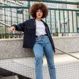 Calça jeans e camiseta: juntas, as duas peças deixam qualquer produção fashion no ato