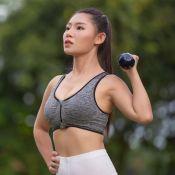 Quer emagrecer os braços? Essas dicas de alimentação e exercícios vão ajudar!