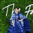 Shailene Woodley atraiu os holofotes do Fashion Awards com seu vestido megavolumoso