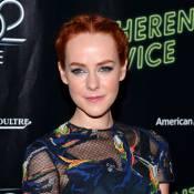 Em novo filme do Batman, papel de Robin será feito por Jena Malone