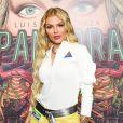 Luísa Sonza confessou ter mentido sobre não ter depressão