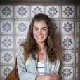 Bruna Hamú viveu Joana na novela 'A Dona do Pedaço'
