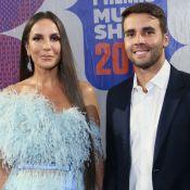 Marido de Ivete Sangalo, Daniel Cady mostra gêmeas em vídeo: 'Donas de mim'