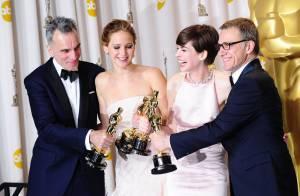 Oscar 2013: Confira a lista de vencedores do maior prêmio do cinema mundial!