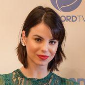 Sthefany Brito não julga personagem prostituta em 'Amor Sem Igual': 'Liberdade'