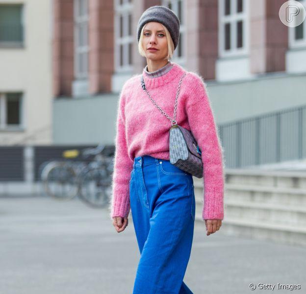 Moda de calça jeans em 2020 alia tendência e estilo. Veja fotos e inspire-se!