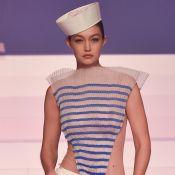 A moda que você já ama! Jeans, militar e mais trends que estão bombando no PFW