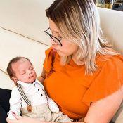 Marília Mendonça divide frustrações em parto e amamentação: 'Dificuldade'. Vídeo