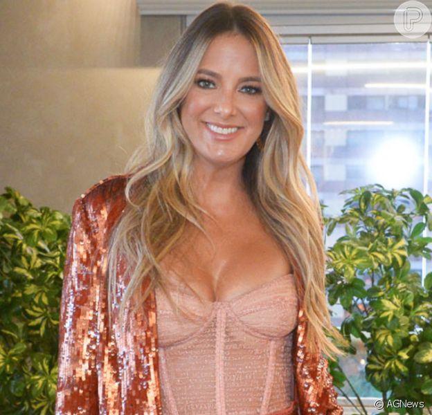 Ticiane Pinheiro lança segunda temporada do reality 'Troca de Esposas', na TV Record