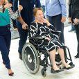 Maria do Céu, mãe de Gugu Liberato, afirmou que nunca vai perdoar Rose Miriam Di Matteo pela mentira