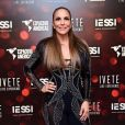 Ivete Sangalo concilia a agenda de shows com os cuidados com os filhos