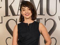 Simone Spoladore avalia apoio por Clotilde em 'Éramos Seis': 'Identificação'