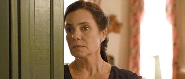 100º capítulo da novela 'Amor de Mãe' tem Thelma se tornando assassina. Detalhes