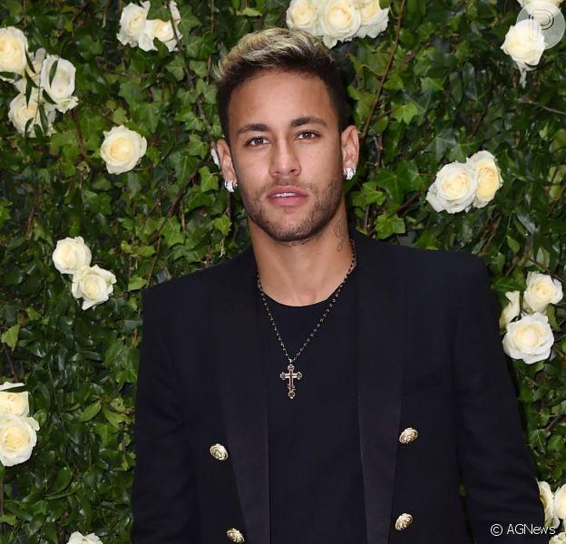 Neymar assume ter uma pessoa especial