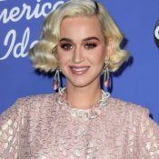 Acidente? Katy Perry diz que gravidez foi planejada: 'Estávamos ansiosos'