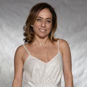 Cissa Guimarães deixa corpo à mostra em foto de biquíni e fã elogia: 'Que saúde'