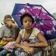 Novela 'Amor de Mãe': Thelma (Adriana Esteves) vai matar Rita (Mariana Nunes) atropelada