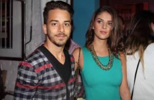 Confira detalhes da festa de casamento de Junior Lima e Monica Benini