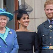 Coronavírus deixa realeza em alerta! Saiba como estão Meghan, Harry e a rainha