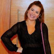 Fernanda Souza cita importância de exercícios: 'Faz bem pro corpo e pra mente'