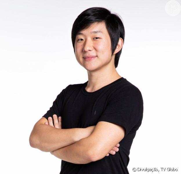 'BBB20': Pyong, já eliminado, vai depor sobre acusação de assédio, como indicou em entrevista nesta terça-feira, dia 24 de março de 2020
