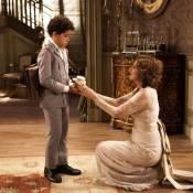 'Lado a Lado': Constância (Patrícia Pillar) conta a Elias que é sua avó