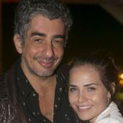 Leticia Colin elogia parceria de Melamed na criação do filho: '100% presente'