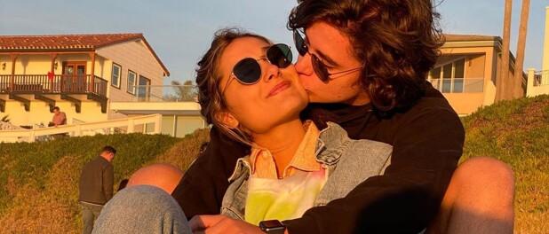 Sasha assume namoro e troca declarações com cantor gospel: 'Me apaixonei'. Veja!