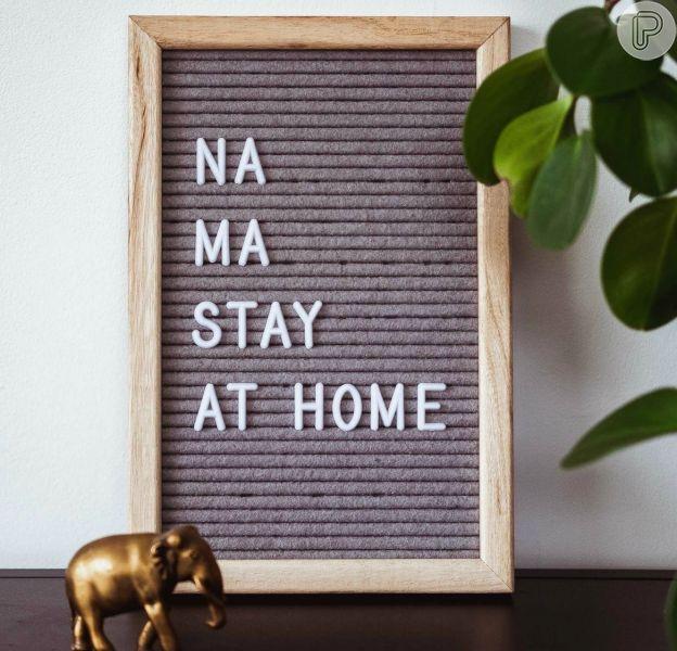 Quer decorar a casa mas está sem ideias? O Purepeople tem dicas para você!