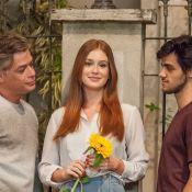 'Totalmente Demais': Eliza com Arthur ou Jonatas? Sofia está viva? Relembre