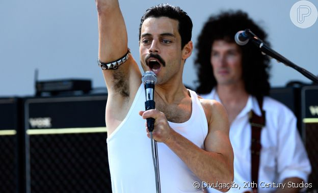 'Bohemian Rhapsody' traz a história do Queen