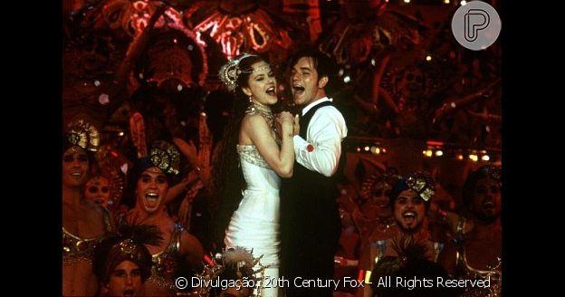 'Moulin Rouge!' é um clássico para quem ama musicais