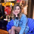 Filha de Xuxa Meneghel, Sasha indicou desejo de casar cedo para a mãe