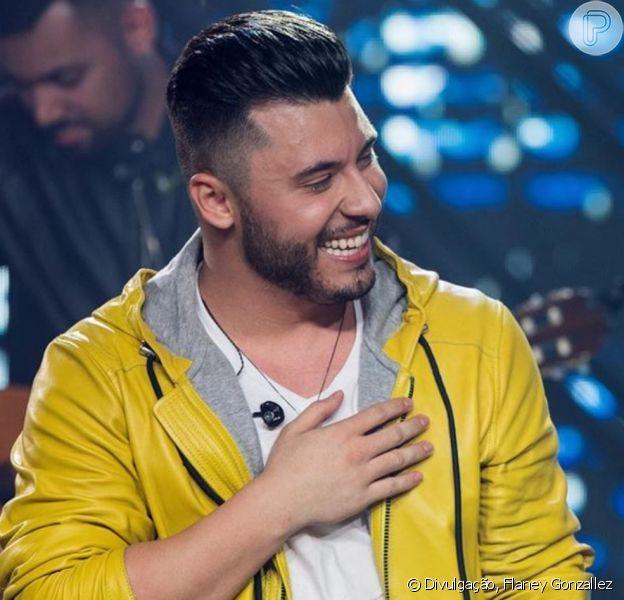 Namorado de Marília Mendonça, Murilo Huff ganhou elogio de cantora em foto na web